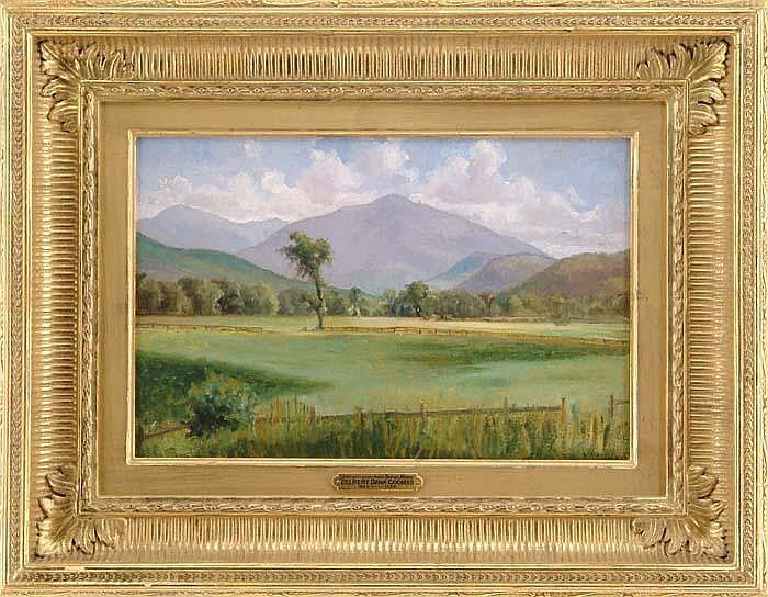 DELBERT DANA COOMBS (American, 1850-1938)