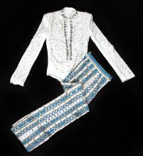 MICHAEL JACKSON DESTINY TOUR ENSEMBLE