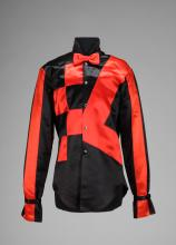 MICHAEL JACKSON JOCKEY ENSEMBLE