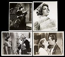 GRETA GARBO FILM STILLS