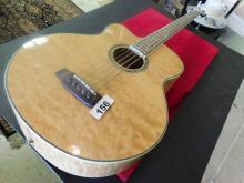 Michael Kelley Acoustic Guitar