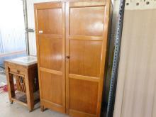 Lebetkin Bros LTD Cabinet