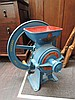 A vintage cast iron Attas Grinding mill by R Hunt