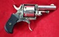 British Bulldog, 32 Cal.,6 Shot Revolver