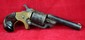 National Arms Co. 32 Cal Revolver, Engraved Brass Frame