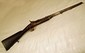 1842 British Enfield, 50 Cal. Rifle Conv. to Snyder