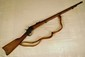 Remington 1874 Spanish Army 43 Cal. Rolling Block Rifle