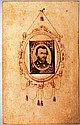 Grant 1868 Presidential Campaign CDV Card With Emb