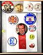 Eleven Nixon Political Pins
