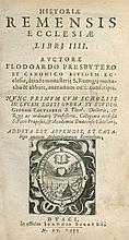 Flodoardus Remensis.