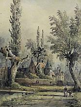 Moulin, Jean Baptiste Louis