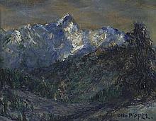 Pippel, Otto Eduard