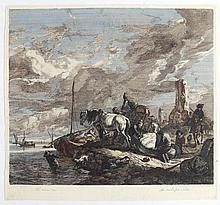 Wouverman, Philips