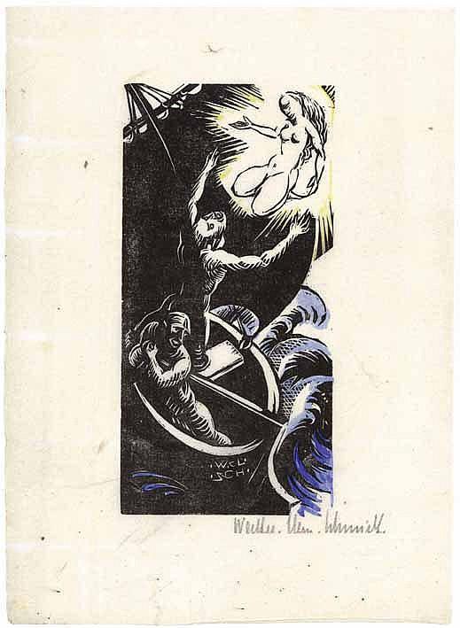 Books -   Schmidt, Walter Clemens