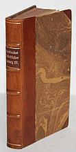 (Bouffonidor).  Jahrbücher Ludwig des XV. König von Frankreich, zur Erg