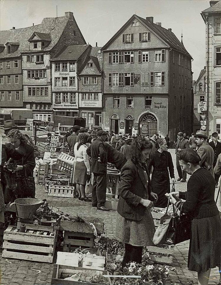 Saebens, Hans: (1895 Bremen - Worpswede 1968). 26