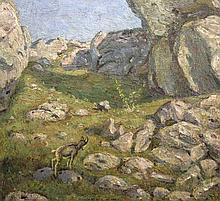 Gref, Franz Heinrich