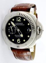 Panerai Luminor S/S Wristwatch