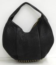 Alexander Wang Black Shoulder Bag (EXCELLENT CONDITION)