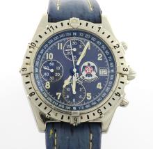 Breitling Thunderbirds Watch