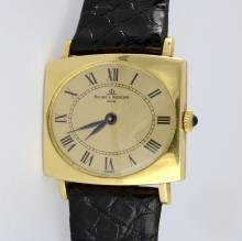 Baume & Mercier Geneve Watch