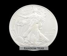 1 OZ Troy 999 Silver USA Coin