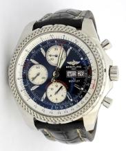 Breitling Bentley GT Mens Wristwatch