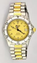 Tag Heuer Leonidas Vintage Watch