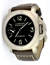 Panerai Luminor Marina Wristwatch