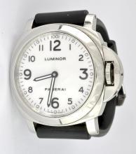 Panerai Luminor Wristwatch