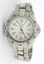 Breitling Colt Mens Wristwatch *with small bag*
