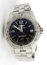 Breitling ColtOceane Wristwatch *with box and papers*