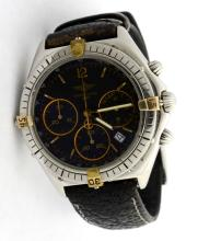 Breitling Wristwatch *Replaced Strap*