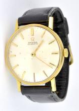 Omega Automatic Wristwatch