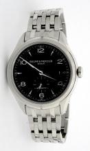 Baume & Mercier Clifton Mens Wristwatch