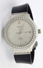 Hublot MDM Geneve Wristwatch