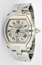 Cartier Roadster  Wristwatch