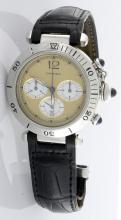 Men's Pasha De Cartier Watch