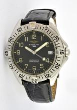 Breitling Automatic Wristwatch