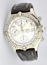 Breitling S/S Chronographe Watch