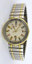 Corum Admirals Cup Wristwatch