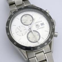 Tag Heuer Carrera Mens Wristwatch