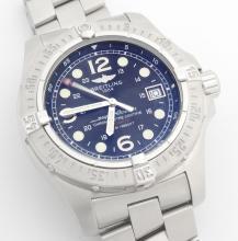 Breitling SuperOcean Wristwatch