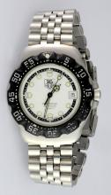 Tag Heuer Stainless Steel Mens Watch