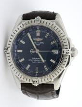 Breitling Chronometre Wristwatch