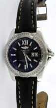 Breitling S/S Windrider Watch
