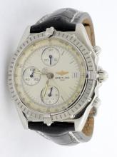 Breitling Chrono Mens Wristwatch