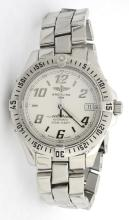 Breitling ColtOcean Stainless Steel Watch