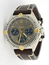 Breitling Windrider Chrono Mens Watch
