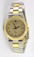 Baume & Mercier Riviera Wristwatch